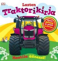 Lasten traktorikirja