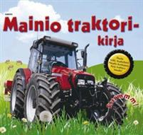 Mainio traktorikirja